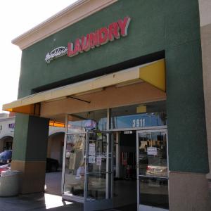 Riverside Laundromat