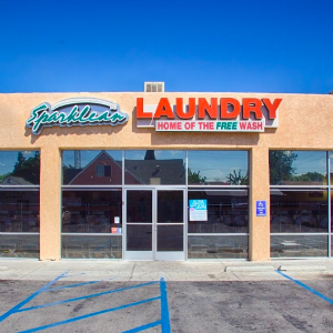 Drop off laundry South Gate Laundromat