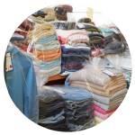 laundry hoarding services