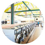 laundry services in los angels and orange county