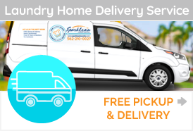 Laundry Home Delivery Service