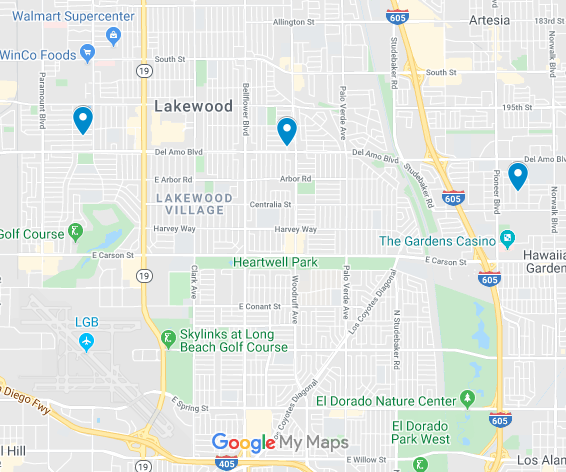 Lakewood Laundry Delivery