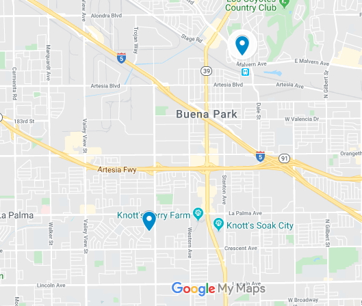laundry delivery buena park