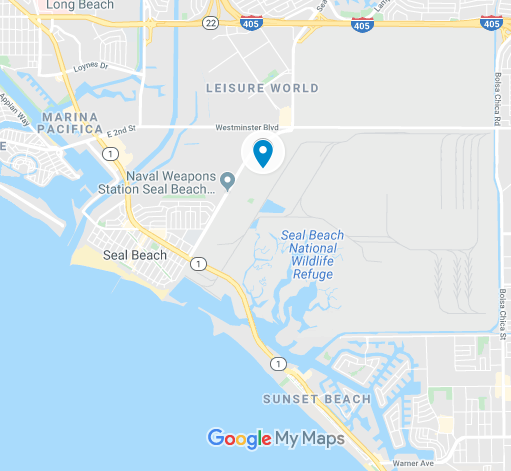 seal beach laundry delivery service